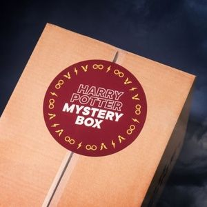 ⚡Harry Potter⚡mystery reseller box!!